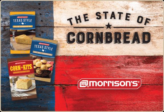 The State of Cornbread